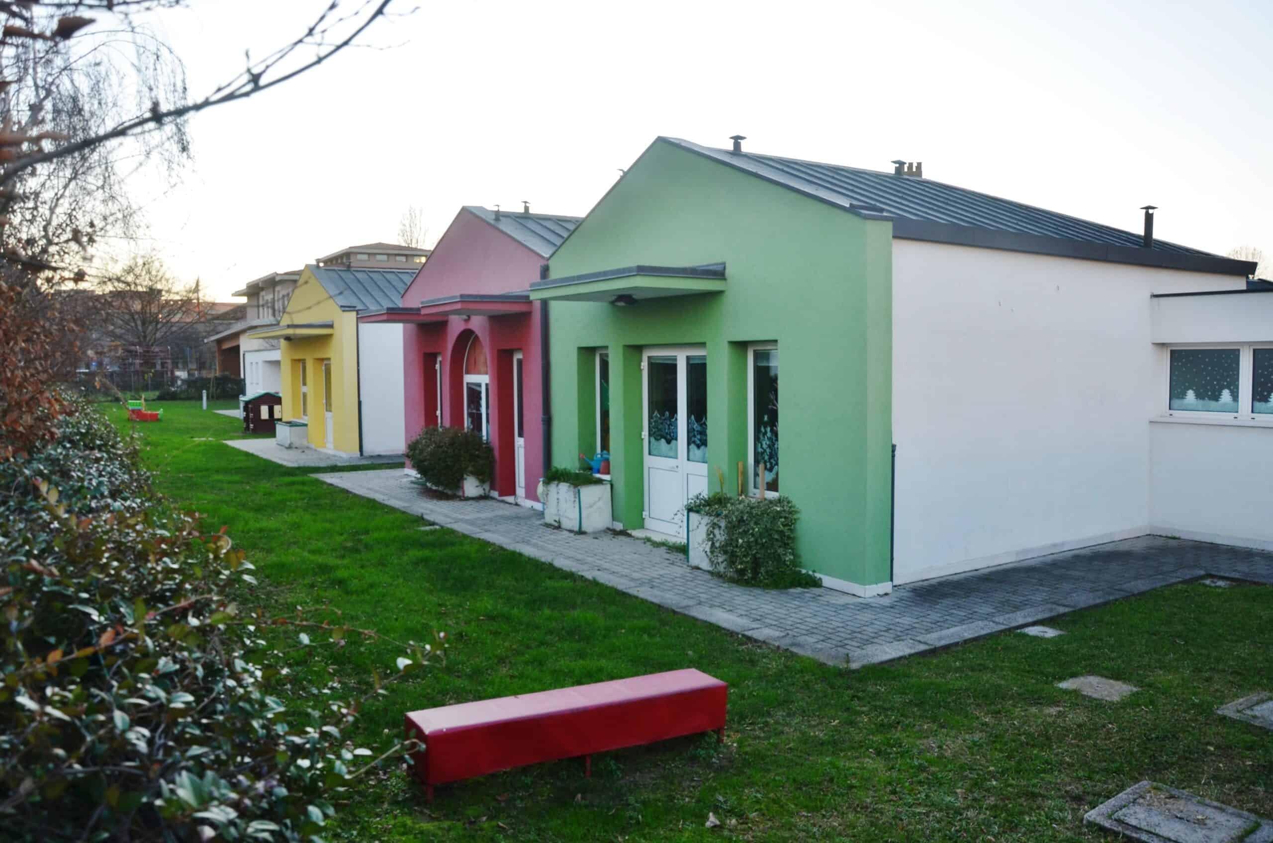 Scuola Aquilone