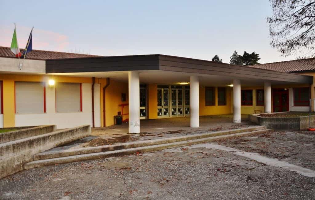 Scuola Alberti