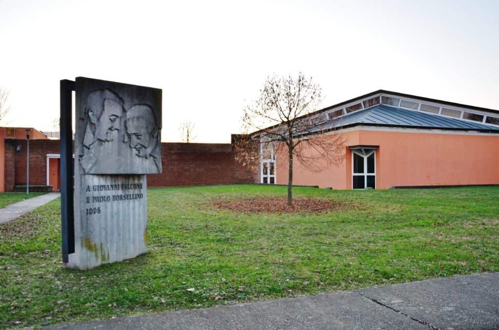 Scuola Falcone Borsellino