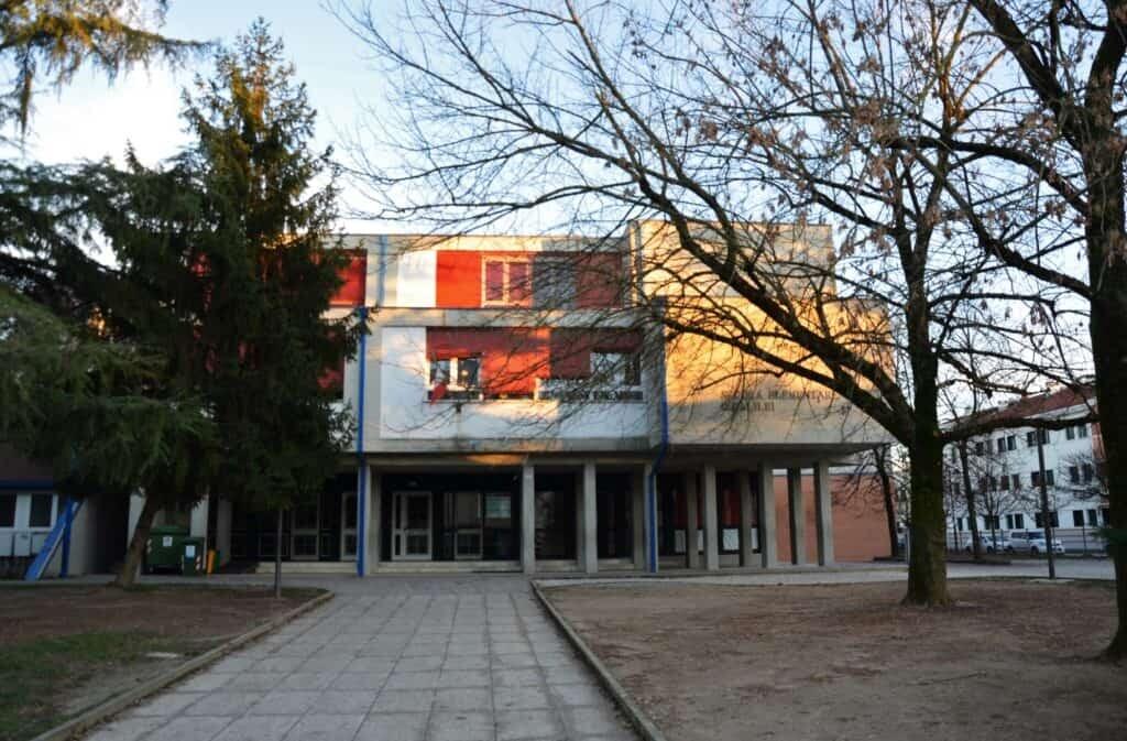 Scuola Galilei