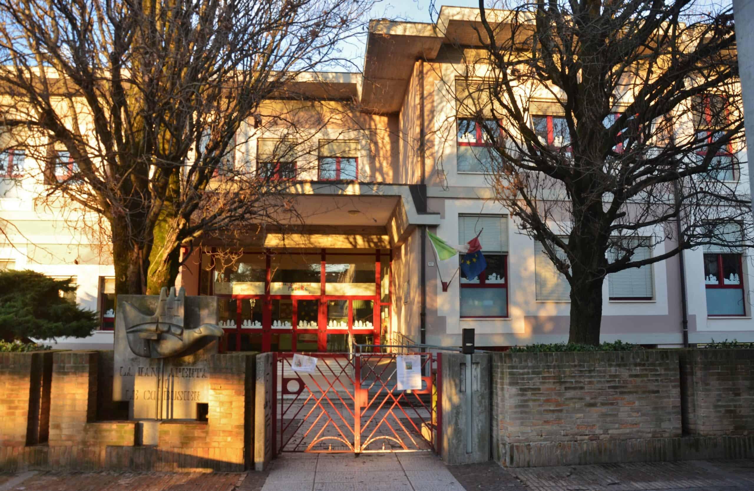 Scuola primaria Giulio Zanon